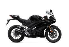 Yamaha YZF R125 2020 37
