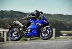 Yamaha YZF R3 2020 02