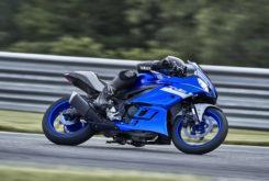 Yamaha YZF R3 2020 07