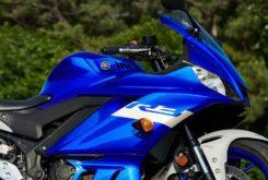 Yamaha YZF R3 2020 09