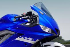 Yamaha YZF R3 2020 10