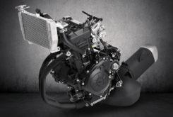 Yamaha YZF R3 2020 11