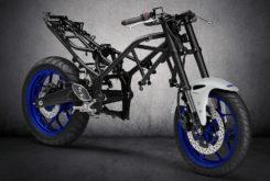 Yamaha YZF R3 2020 13