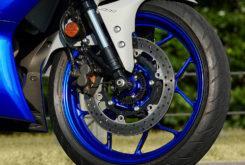Yamaha YZF R3 2020 18
