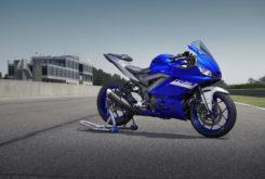 Yamaha YZF R3 2020 21
