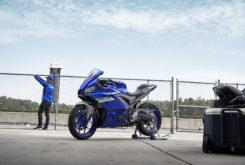 Yamaha YZF R3 2020 22