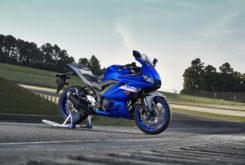 Yamaha YZF R3 2020 23
