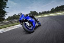 Yamaha YZF R6 2020 03