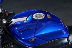 Yamaha YZF R6 2020 16