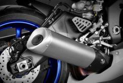 Yamaha YZF R6 2020 17