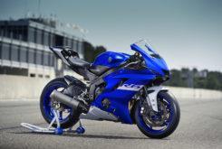 Yamaha YZF R6 2020 23