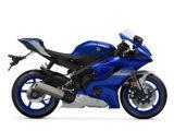 Yamaha YZF R6 2020 26