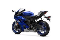 Yamaha YZF R6 2020 27