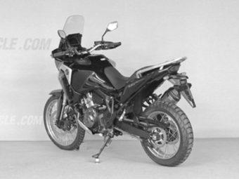honda crf1100l africa twin adventure 2020 bikeleaks2
