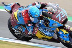 Alex Marquez Moto2 Japon 2019