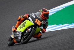 Andrea Migno Moto3 Japon 2019
