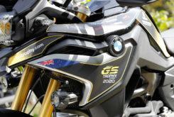 BMW F 850 GS International GS Trophy 2020 14