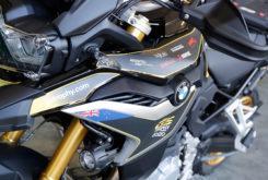BMW F 850 GS International GS Trophy 2020 22