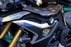 BMW F 850 GS International GS Trophy 2020 26