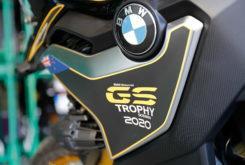 BMW F 850 GS International GS Trophy 2020 45