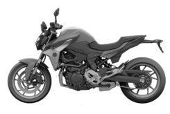BMW F 850 R 2020 patentes 01