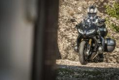 BMW R 1250 RS 2019 prueba 01