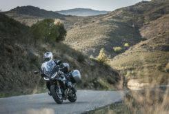 BMW R 1250 RS 2019 prueba 03