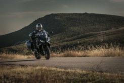 BMW R 1250 RS 2019 prueba 13