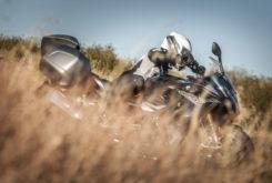 BMW R 1250 RS 2019 prueba 16