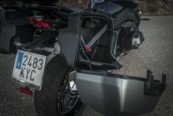 BMW R 1250 RS 2019 prueba 40