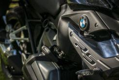 BMW R 1250 RS 2019 prueba 46