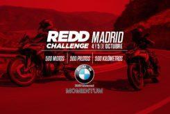 BMW REDD Challenge 2019