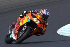 Brad Binder victoria Moto2 Australia 2019