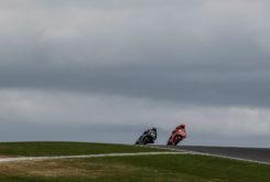 Caida Maverick Vinales MotoGP Australia 2019 Marc Marquez (1)
