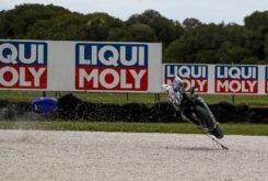 Caida Maverick Vinales MotoGP Australia 2019 Marc Marquez (12)