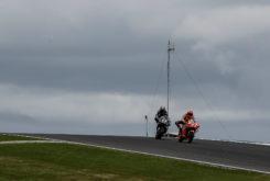 Caida Maverick Vinales MotoGP Australia 2019 Marc Marquez (4)