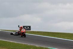 Caida Maverick Vinales MotoGP Australia 2019 Marc Marquez (7)