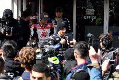 Comision Seguridad MotoGP Australia 2019