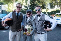 Distinguished Gentlemans Ride España 2019 07