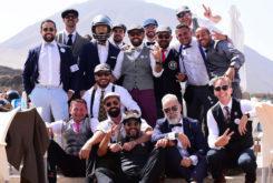Distinguished Gentlemans Ride España 2019 08