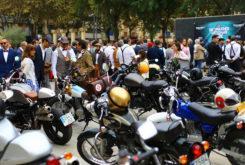 Distinguished Gentlemans Ride España 2019 10