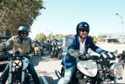 Distinguished Gentlemans Ride España 2019 13