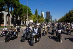 Distinguished Gentlemans Ride España 2019 20