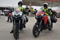 Ducati Madrid Marruecos 2019 07