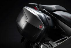 Ducati Multistrada 1260 S Grand Tour 2020 17