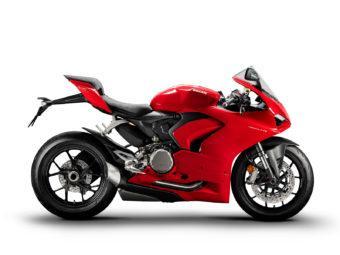 Ducati Panigale V2 2020 47