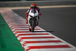 Ducati Panigale V2 2020 White Rosso (31)