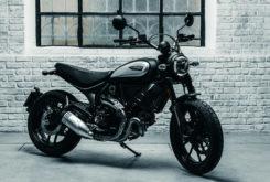 Ducati Scrambler Icon Dark 2020 16