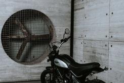 Ducati Scrambler Icon Dark 2020 18