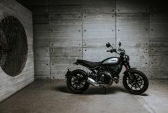 Ducati Scrambler Icon Dark 2020 20